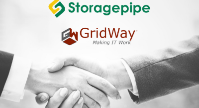 Gridway Acquired by Storagepipe